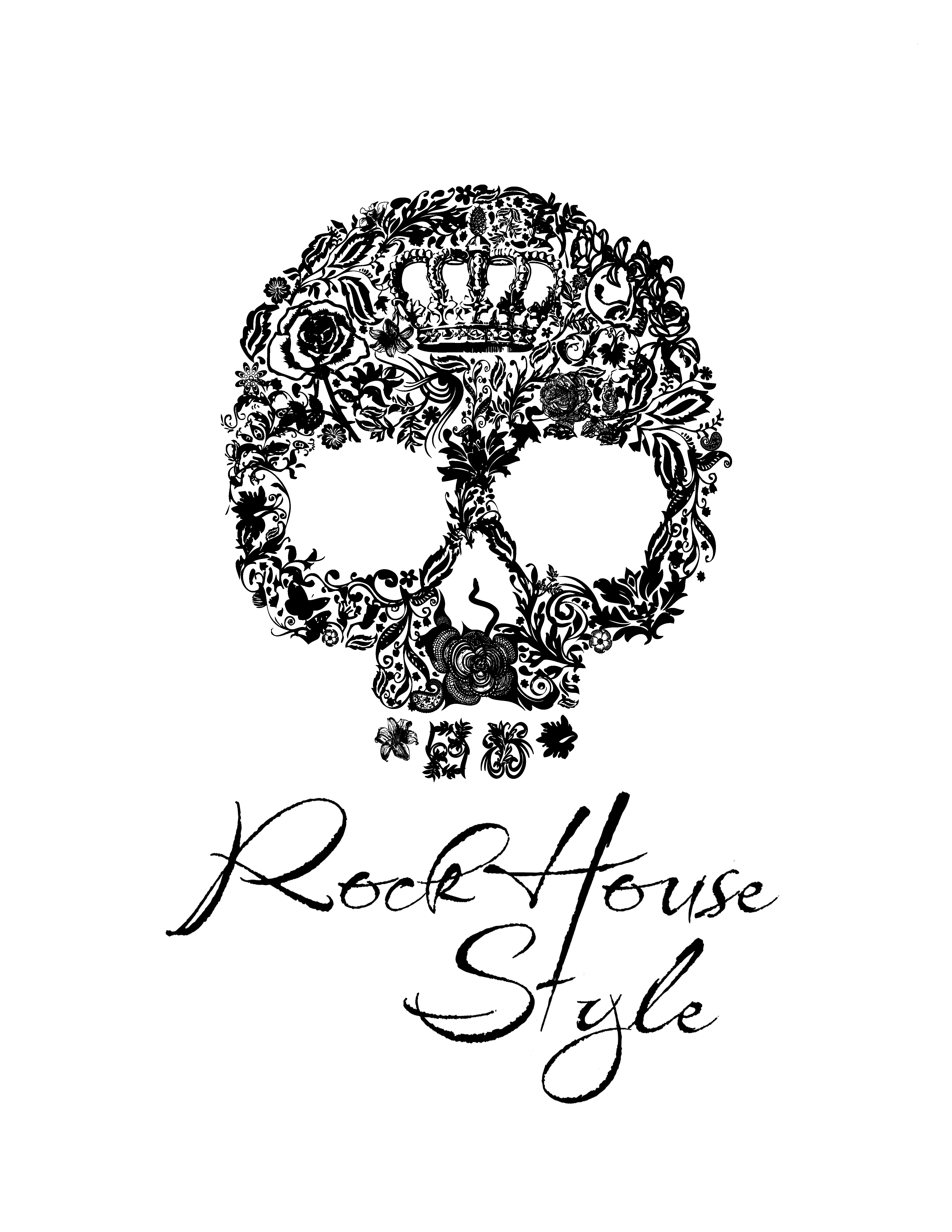 ROCK HOUSE STYLE