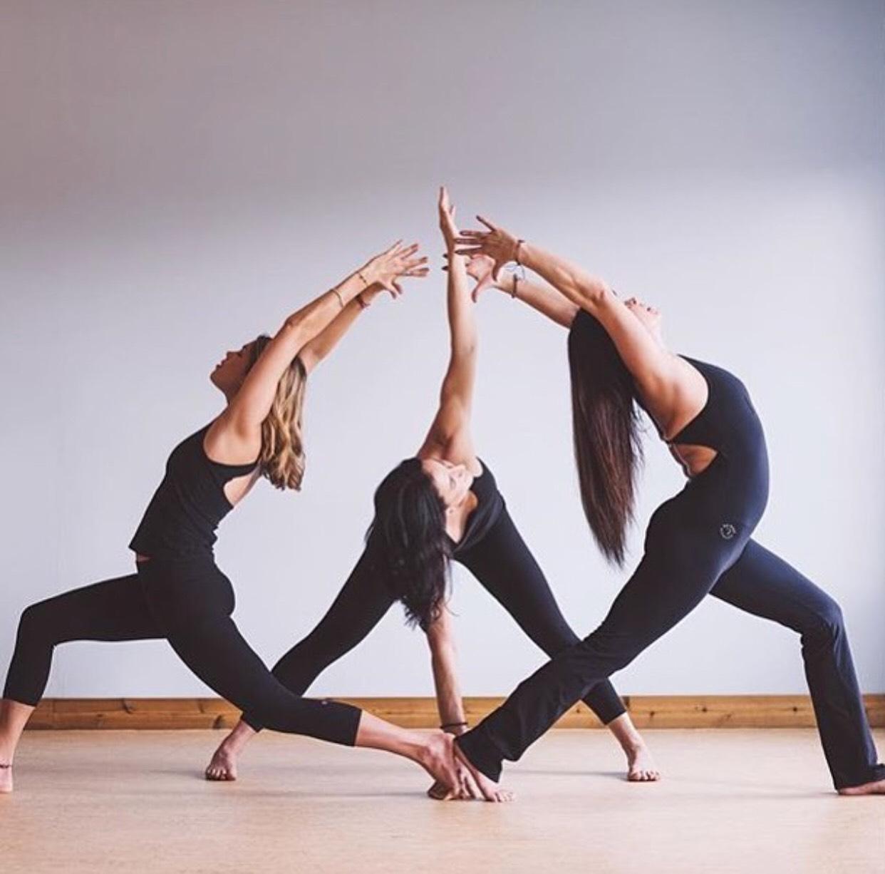 Moksha Yoga Kelowna