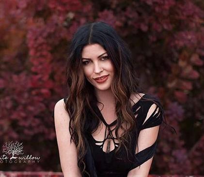 Ashley Sanderson